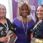 The Daily OWN sisters and Gayle King at OYou 2011
