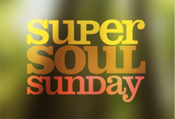 Photo Credit: OWN, Super Soul Sunday on OWN