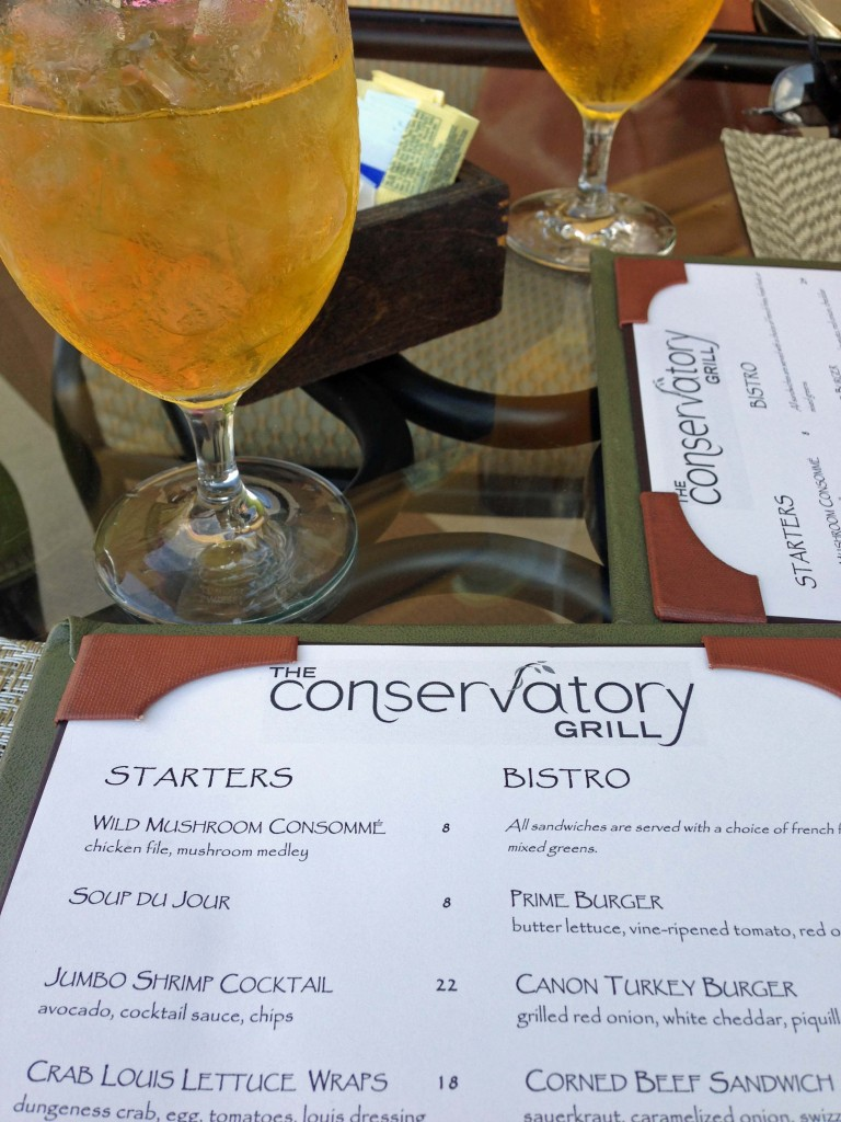 TheConservatory - Montage Beverly Hills